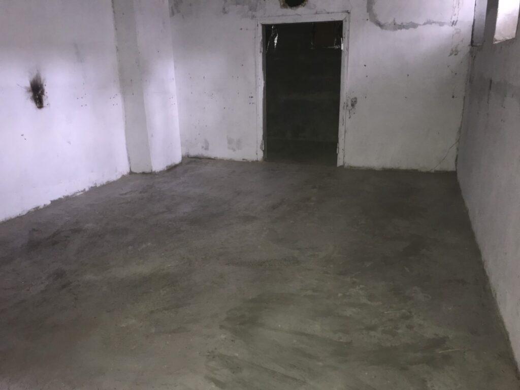 Помещение площадью 40 кв.м.