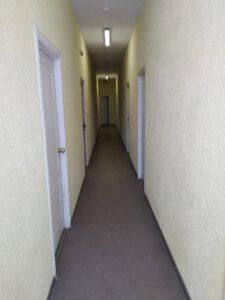 Аренда офисов 10 м². Предоставляем юр. адрес